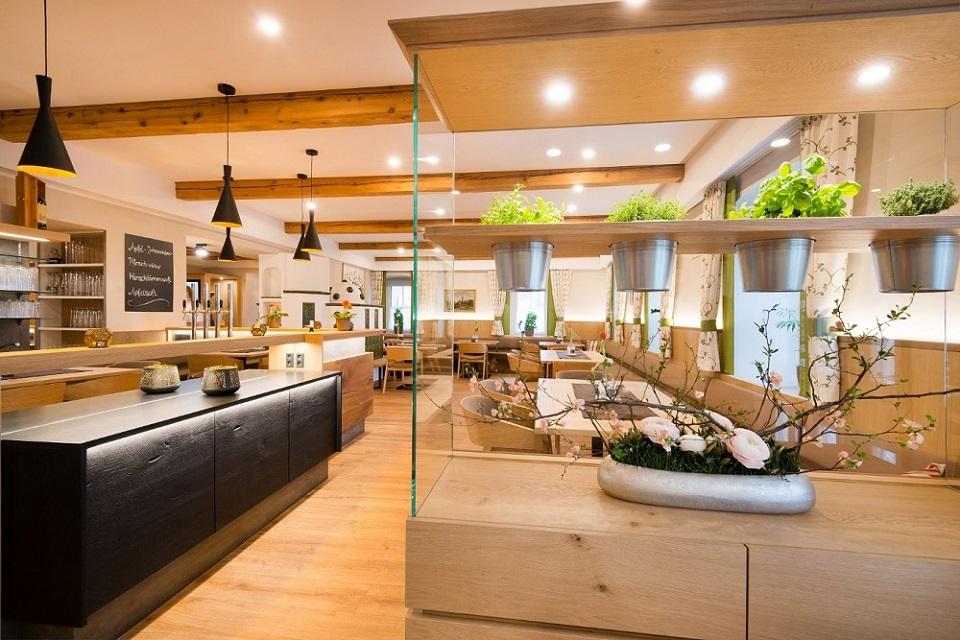 Joglland Hotel Prettenhofer - Gewinnspiel - 960x - Restaurant