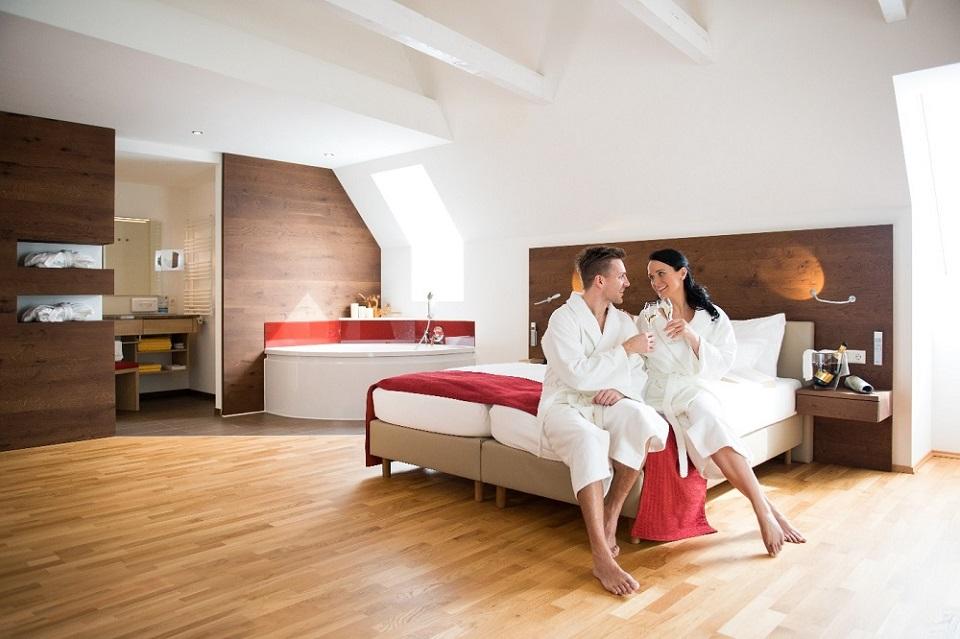 Joglland Hotel Prettenhofer - Gewinnspiel - 960x - Zimmer