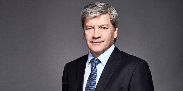 Johann Strobl (RBI)