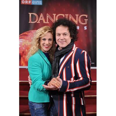 Dancing Stars 2013: Das sind die Tanzpaare