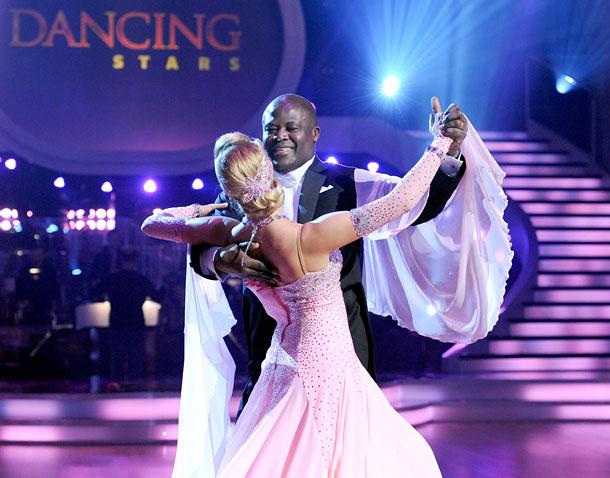 """""""Dancing Stars"""" am 1. März"""