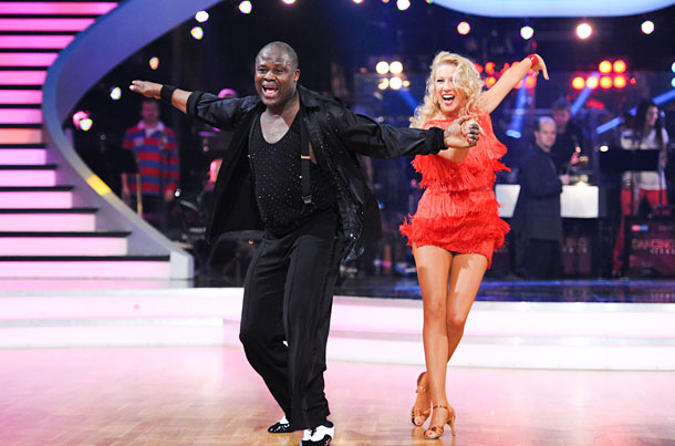 Dancing Stars: Das war die siebente Show