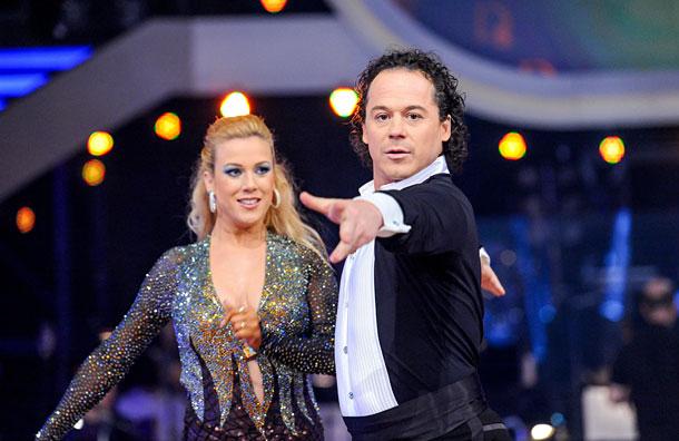"""Dancing Stars"" am 26. April"