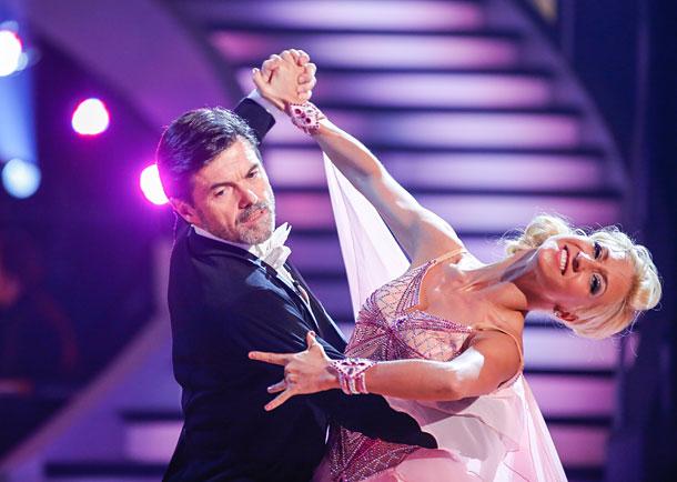 """""""Dancing Stars"""": Die erste Show"""
