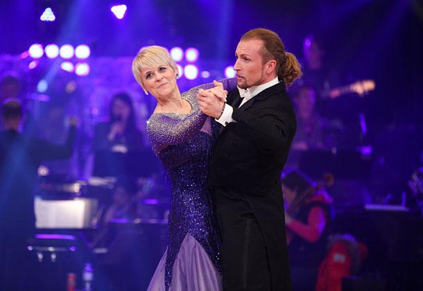 """""""Dancing Stars"""": Die zweite Show"""