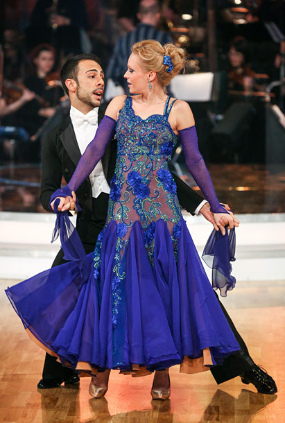 """Dancing Stars"": Das war die dritte Show"