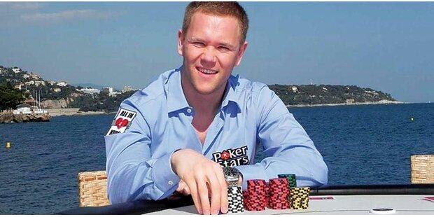 Poker-König: Tod durch Drogen-Pilze