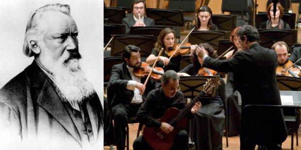 Brahms-Stück feiert Radio-Premiere