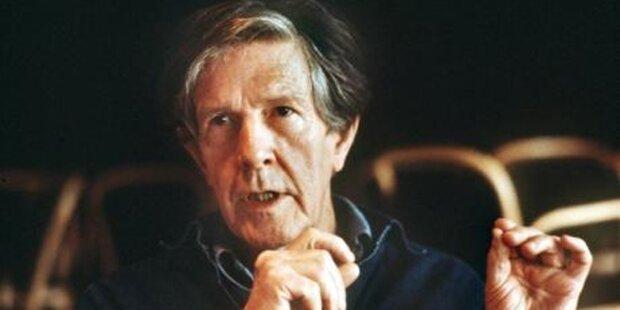 Veranstaltungsreigen für John Cage