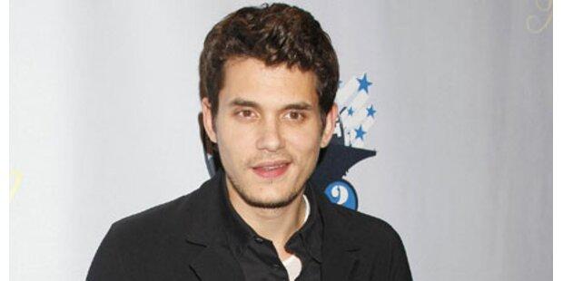 Hat John Mayer schon eine Neue?