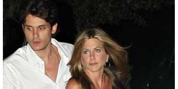 John Mayer ist ein besserer Lover als Brad Pitt