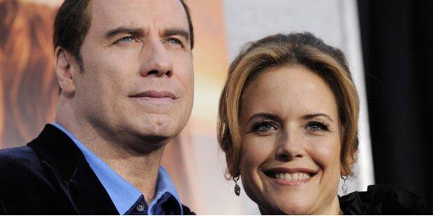 Erpressung: Travolta lässt Klage fallen