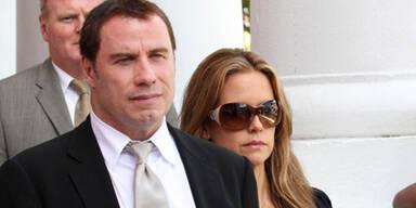 John Travolta & Kelly Preston: Aussage gegen Erpresser