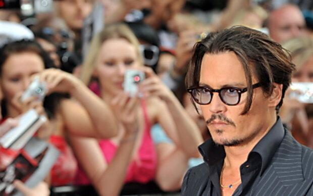 Johnny Depp will auf den Regiestuhl