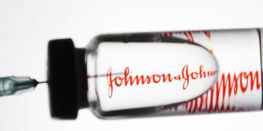 Johnson & Johnson-Impfstoff mit nur einer Dosis hochwirksam