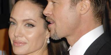 Jolie-Biografie: Affären und Lügen
