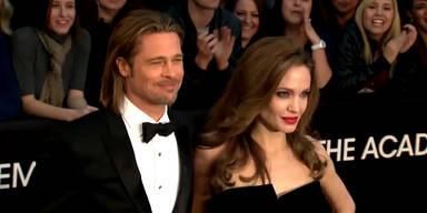 Jolie-Pitt: Das ist der Ehevertrag