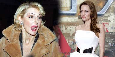 Jolie vs. Nick