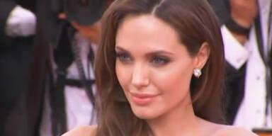 Angelina Jolie lässt sich Brüste amputieren