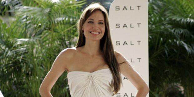 Angelina Jolie: