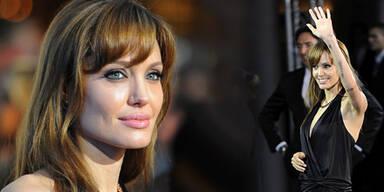 Angelina Jolie ist einsam