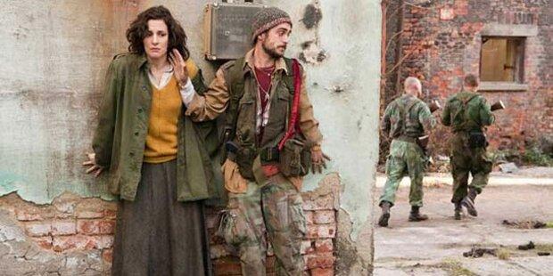 Jolies Regie-Debüt in Österreich
