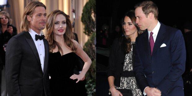 Angelina Jolie will Kates Leben verfilmen