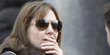 Wirbel um Film - Jetzt spricht Jolie