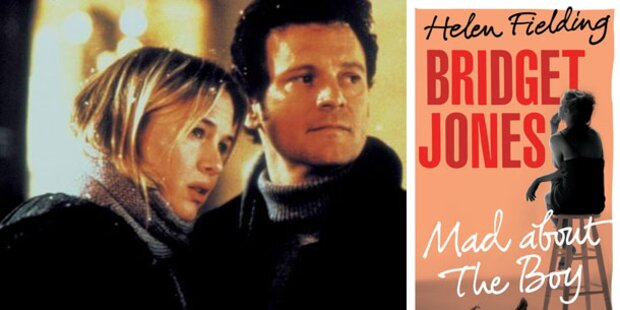 Bridget Jones: Mark Darcy muss sterben