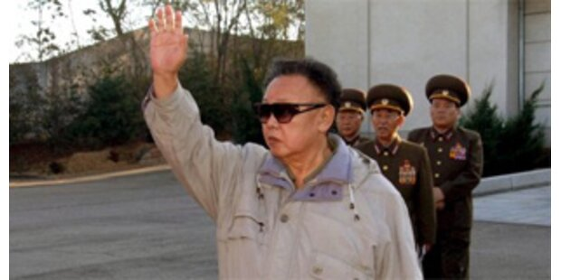 Nordkorea will Langstreckenrakete testen