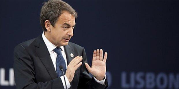 Spanien braucht keine EU-Rettung