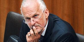 Ex-Rechnungshofchef Moser tritt für Kurz an