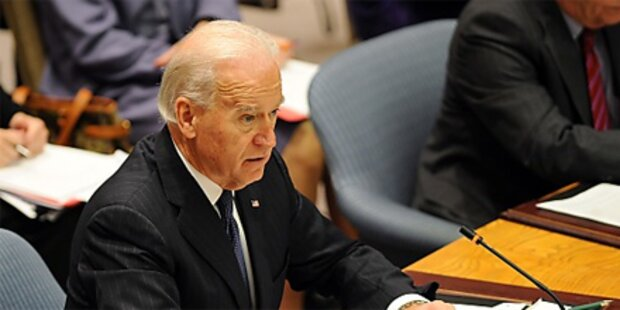UNO hebt Irak-Sanktionen auf