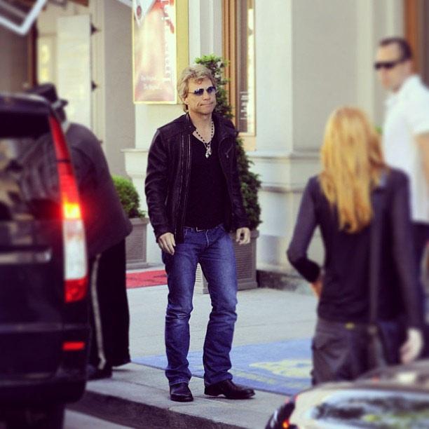 Bon Jovi in Wien