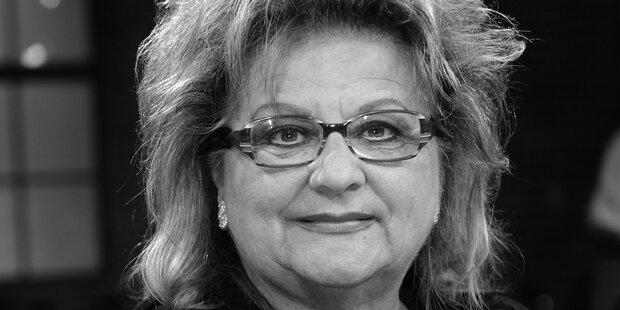 ESC-Teilnehmerin Joy Fleming ist tot
