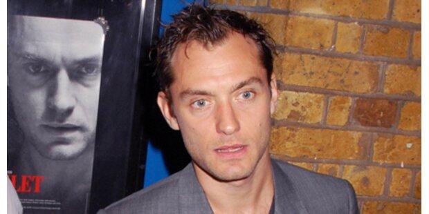 Jude Law: Ex brachte Tochter zur Welt