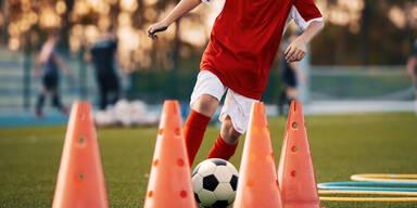 Jugend-Sport nur outdoor und mit 2-Meter-Abstand