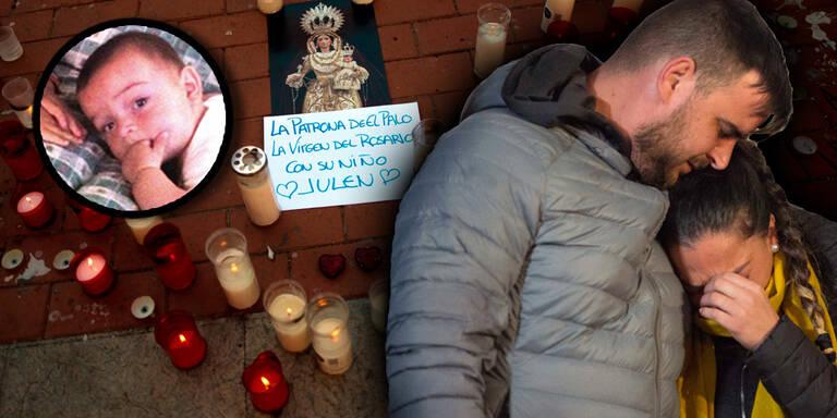 Drama um Julen (2):  Haftstrafe für Finca-Besitzer