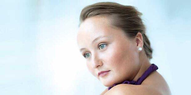 Neuer Shooting-Star Julia Lezhneva