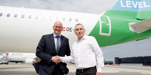 Flughafen Wien weist Airlines auf Wichtigkeit von Pünktlichkeit hin
