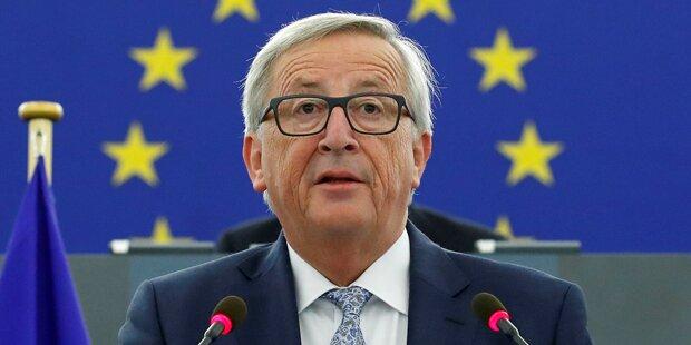Juncker schließt EU-Beitritt der Türkei aus