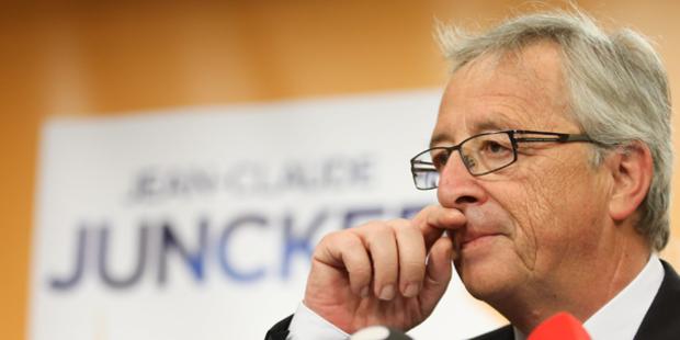 Juncker-Team startet mit neun Frauen