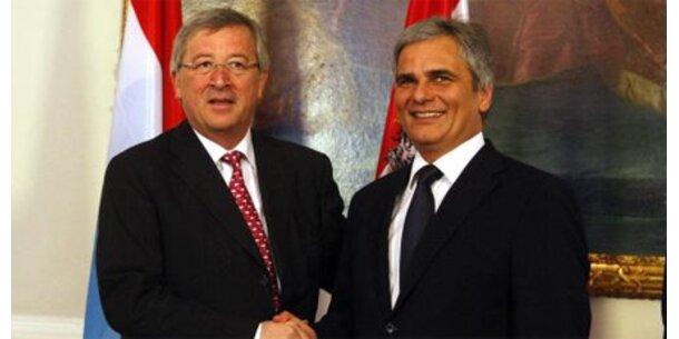 Juncker weist Krugman-Thesen zurück