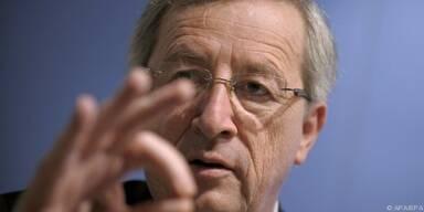 Juncker warnt die Griechenland-Spekulanten