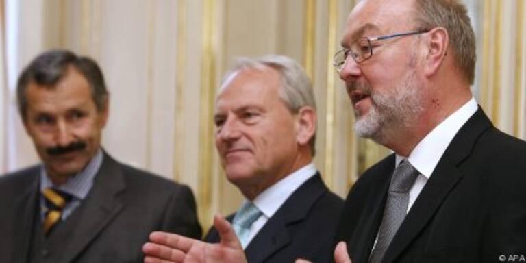 Jurak (Mitte): IPO nicht ad acta gelegt