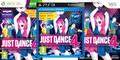 Just Dance 4 ist ab sofort verfügbar