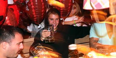 Justin Bieber Oktoberfest