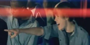 """Bieber feiert YouTube-Rekord mit """"Baby"""""""