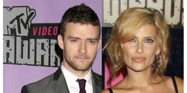 Furtado und Timberlake sind gefürchtete Gäste