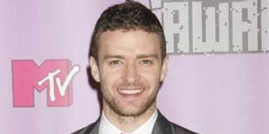 Justin Timberlake mtv vmas